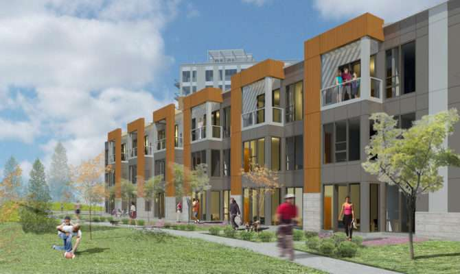 Stuartco Announces Ground Breaking New Apartments