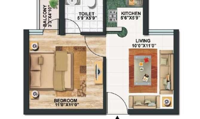 Studio Apartment Floor Plans Furniture Layout Apartments