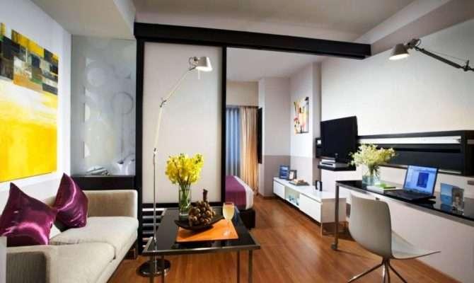 Studio Apartment Ideas House Interior Design