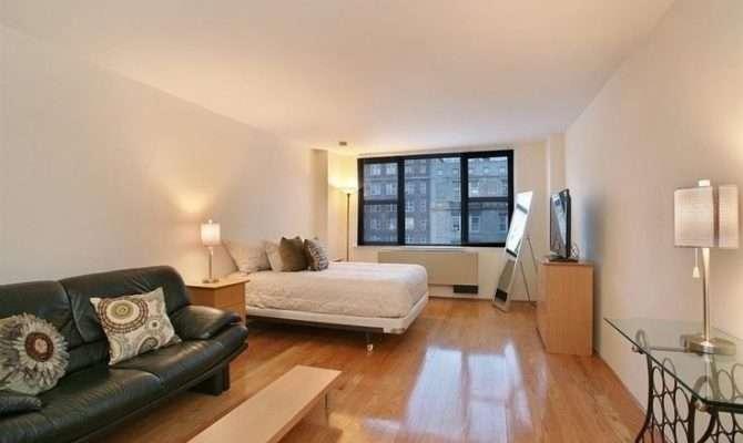 Studio Apartment Square Feet Foot