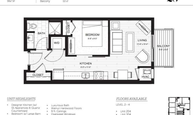 Studio Floor Plans Boutique