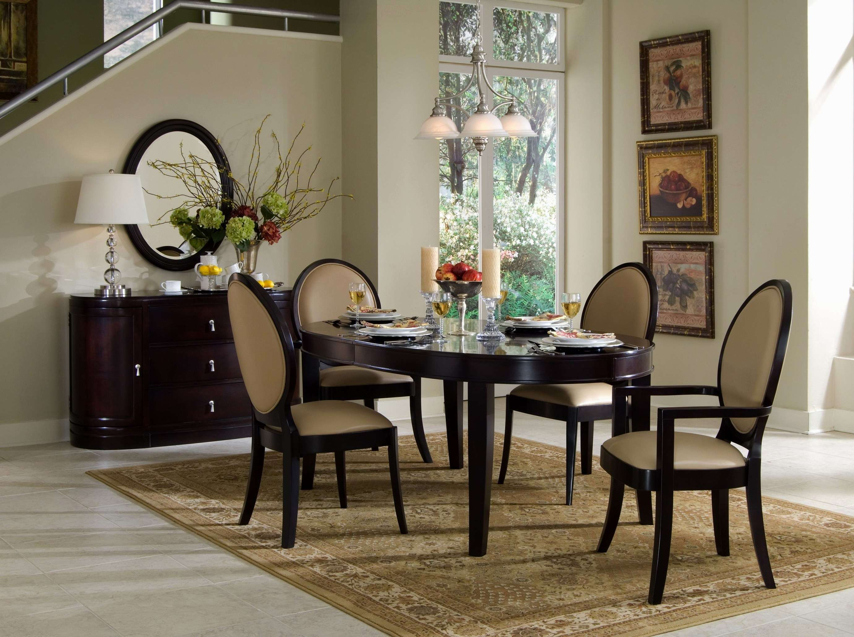 Stunning Formal Dining Room Ideas