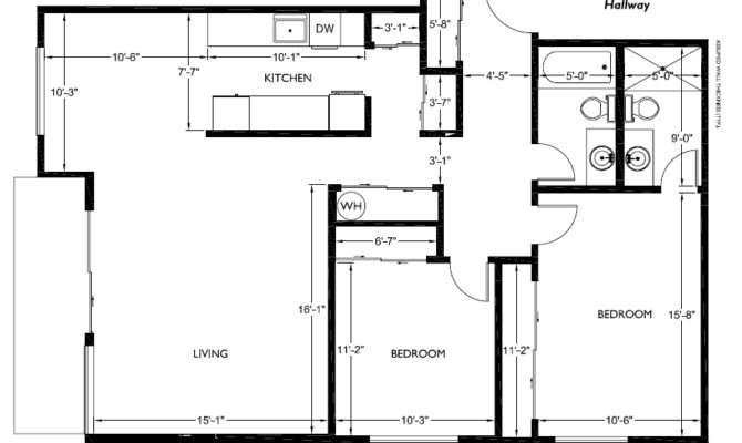 Stunning House Plans Bedrooms Together Photos