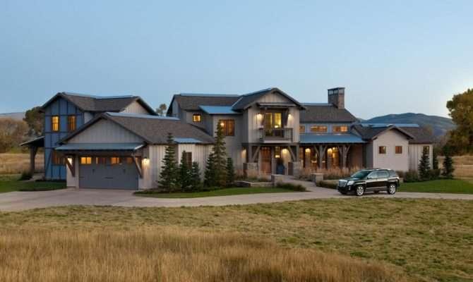 Stunning Interiors Hgtv Dream Home