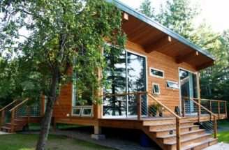 Stunning Modern Cabin Designs Youtube