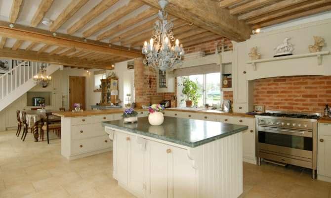 Stunning Open Plan Kitchen Designs Jpeg