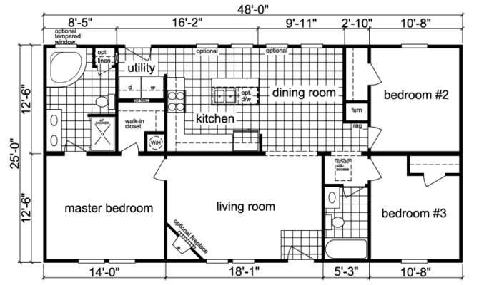 Stunning Vernon Floor Plan Ideas Building Plans