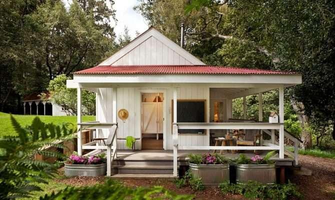Style Home Bring Farmhouse Panache