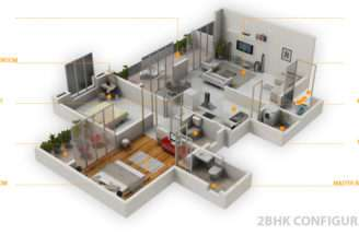 Style House Plans Tamilnadu Indian