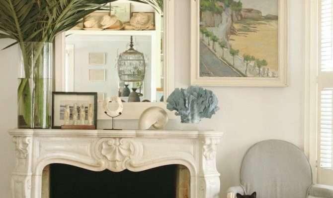 Styling Secrets Rock Your Fireplace Mantel Decor
