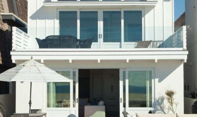 Stylishbeachhome East Coast Beach Houses