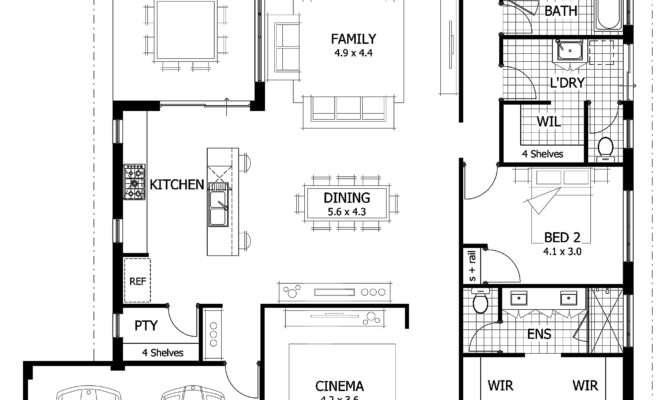 Suite Bathroom Floor Plans Ensuite