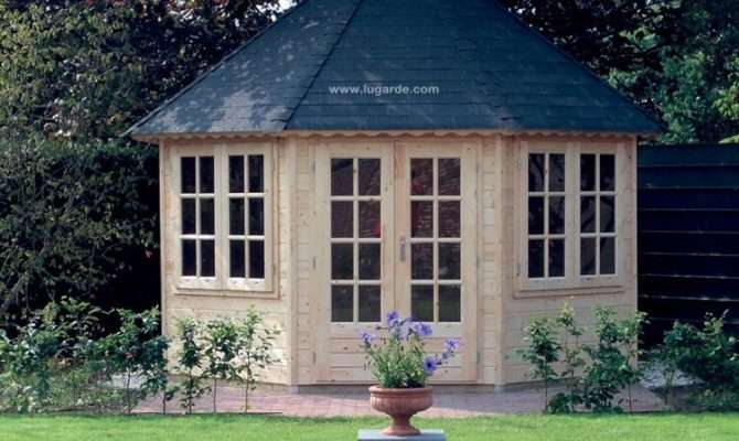 Summer House Plans Pdf