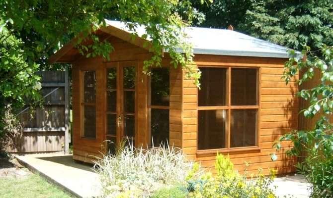 Summer House Plans