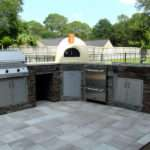 Summer Kitchens Outdoor Design Stack Stone