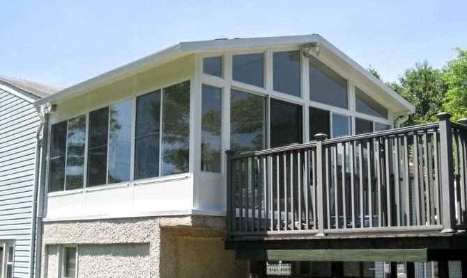 Sunroom Plans Wood Work
