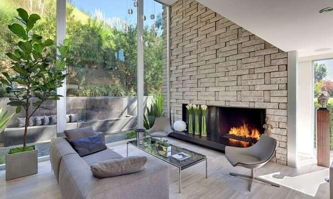 Sunset Plaza Environmental Design Studio Homeadore