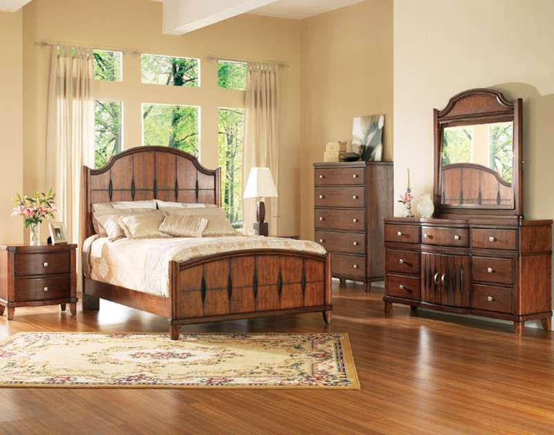 Superb Country Style Bedrooms Bedroom