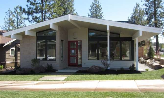 Superb Mid Century Modern Home Plans