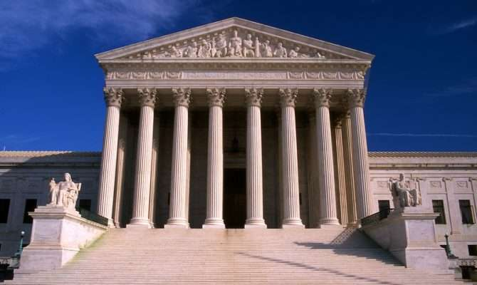 Supreme Court Orders State Review Redistricting Wfae