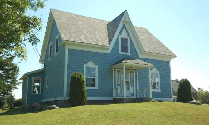 Surprisingly Cottage Plans Nova Scotia New Custom