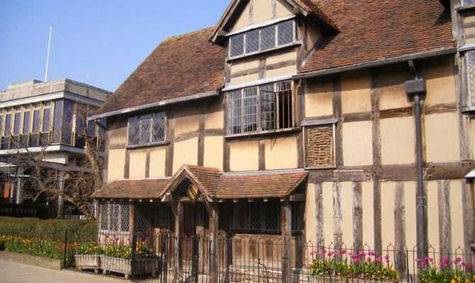 Surveying Property Tudor Houses Timber Frame Construction
