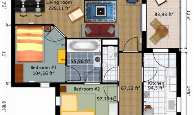 Sweet Home Floor Plans Luxury Anwendungen