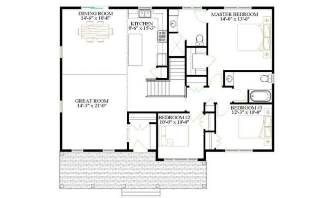 Sydney Home Plan Kent Building Supplies