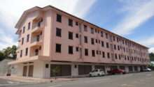 Taman Suria Shop Apartments