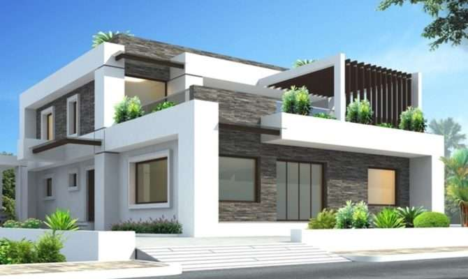 Terrace House Exterior Design Archives Home