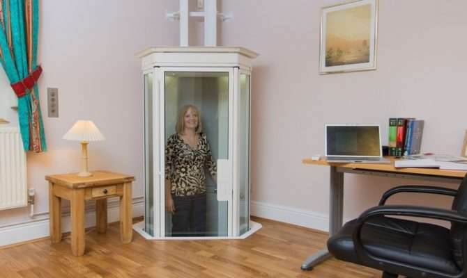 Terry Lifts Website But Lifestyle Home Elevator Available Now