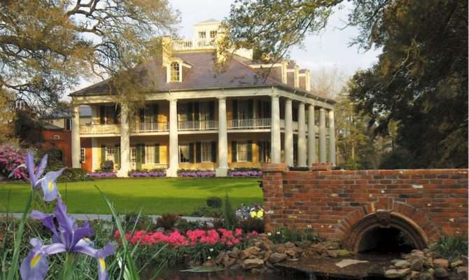 Thanksgiving Day Special Houmas House Tours Isabelle