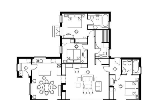 Theme Day Bed Bungalow Floor Plans