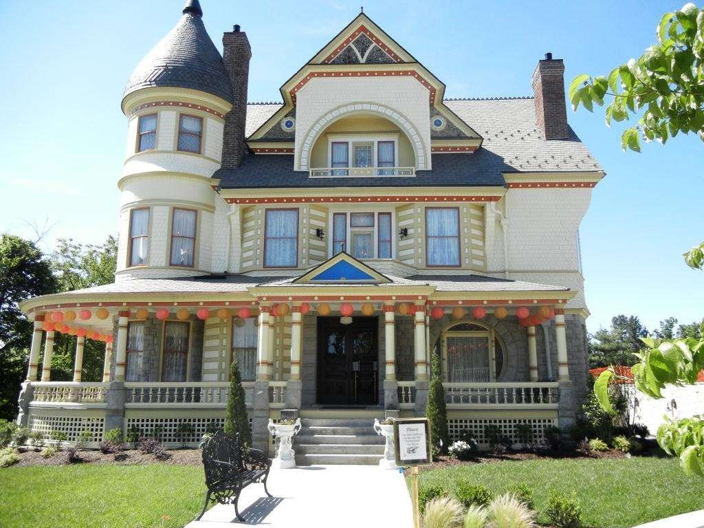 These Another Great Resource Victorian House