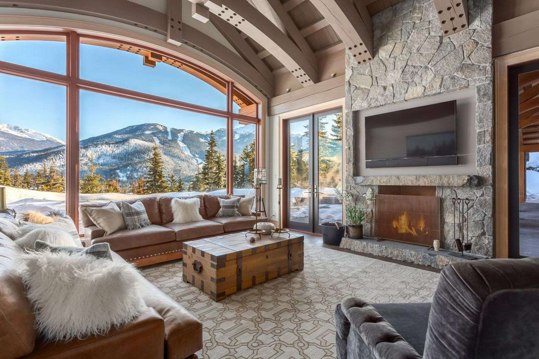 These Luxurious Houses Have Been Voted Best Homes