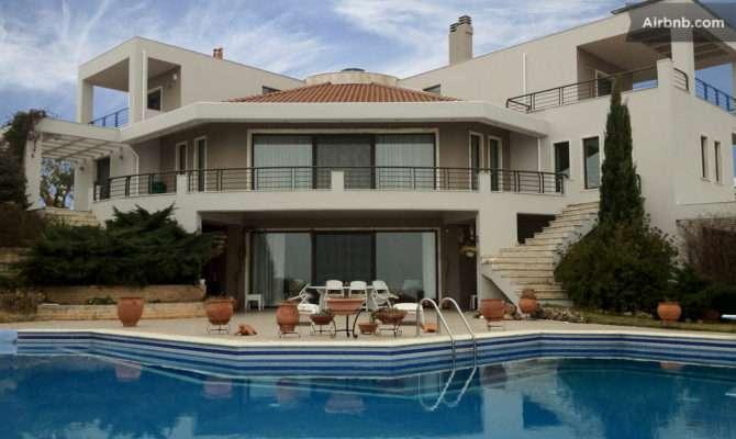 Thessaloniki Vacation Rentals Short Term Airbnb
