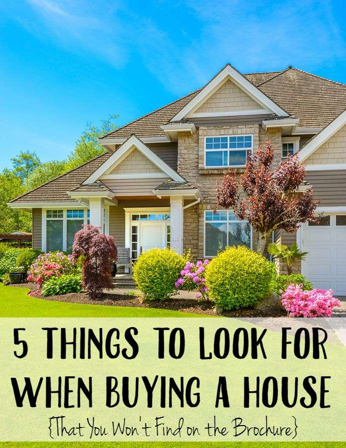 Things Look Buying House Not Quite
