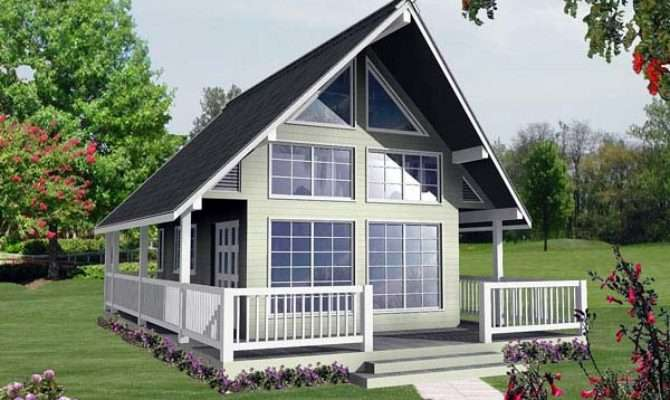 Thps Vacation Plans Modern House Designs
