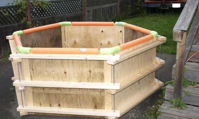 Thread Would Like Build Plywood Hot Tub