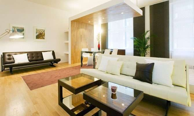 Three Bedroom Balcony Apartment Prague Old Town Stay