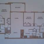 Three Bedroom Home Plans Designs