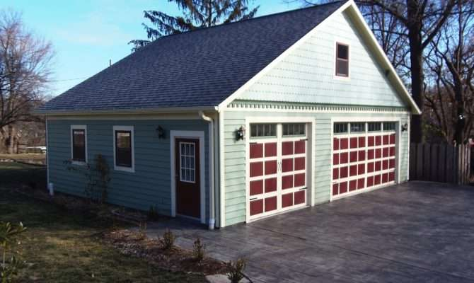 Three Car Garage Portable Buildings Storage Sheds Tiny