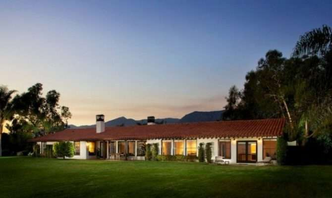 Thrilling Luxury Ranch Home Plans Farmhouse Lovers