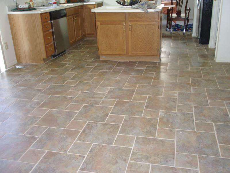 Tile Kitchen Floor Contractor Quotes