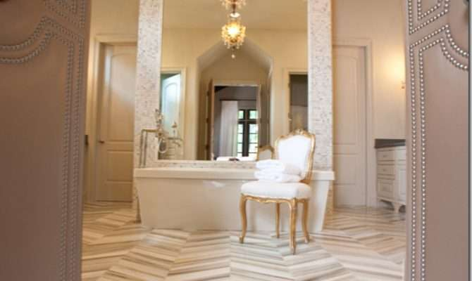Tile Shop Design Kirsty Beautiful Marble Floor