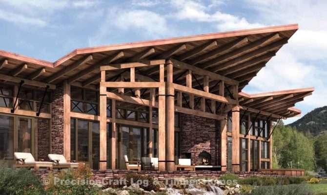 Timber Frame Homes Archives Log Home Floor Plan Blog