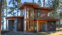 Timber Frame Post Beam Homes Framing British Columbia