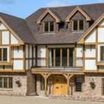 Timber Frame Self Build Homes Scandia Hus
