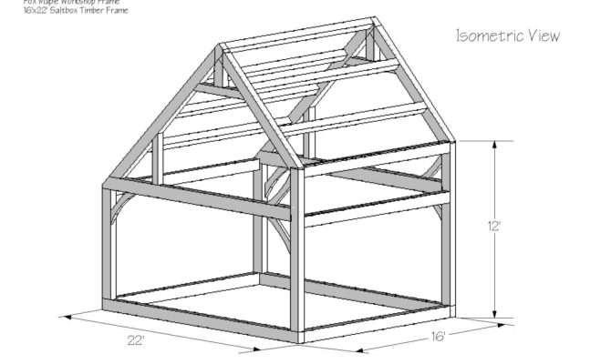 Timber Frames Sale