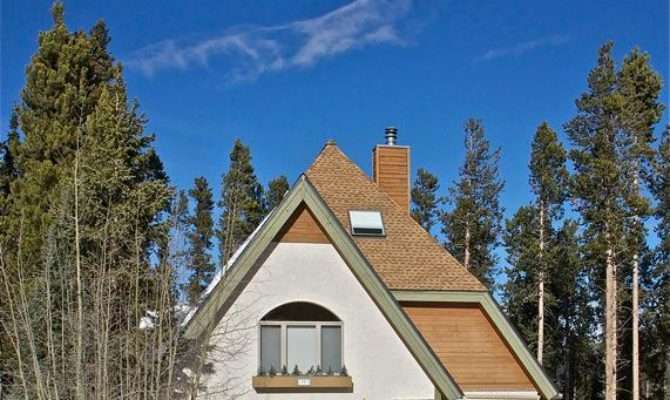 Timber Hill Chalet Breckenridge Booking